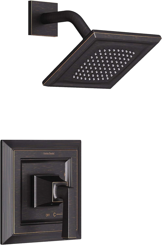 American Standard T455507.278 Town Square Ki Trim 商店 至高 Valve S Shower
