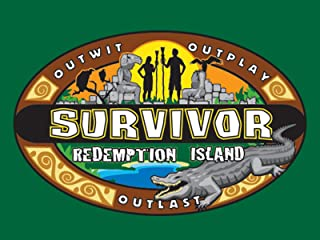 Survivor, Season 22 (Redemption Island)