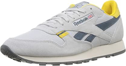 Prix inférieur Reebok Classic Leather Homme Chaussures