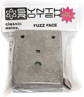 Synthrotek Arbiter Fuzz Face Clone Guitar Pedal Kit