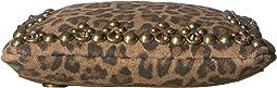 Leopard Tan