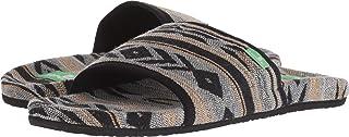 Sanuk Women's Furreal Slide Sandal