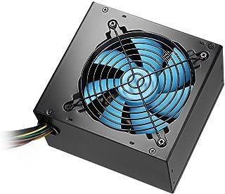 CoolBox- Fuente de alimentación PowerLine Black-500