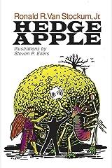 Hedge Apple Kindle Edition