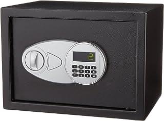 AmazonBasics Security Safe 0.5 Cubic Feet-Black
