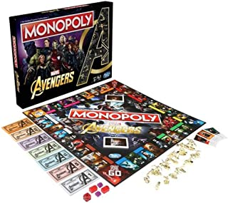 Amazon.es: monopoly - A partir de 16 años / Juegos y accesorios: Juguetes y juegos