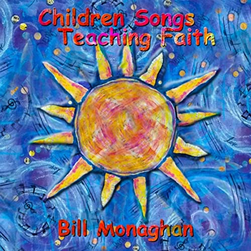 Jesus Song (J-E-S-U-S Was His Name-O) [Bingo Tune] by Bill