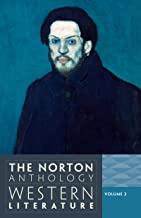 The Norton Anthology of Western Literature, Vol. 2