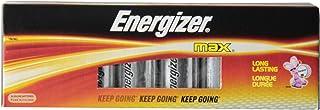 Energizer E93TP8 Max C8 Batteries