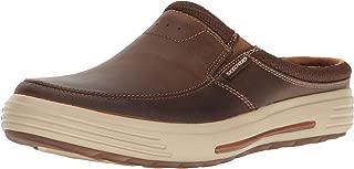 Skechers Men's Porter Vamen Slip-On Loafer