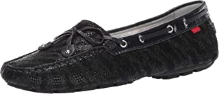 MARC JOSEPH NEW YORK Womens Womens Genuine Leather Cypress Hill Loafer
