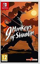 9 Monkeys of Shaolin - Switch