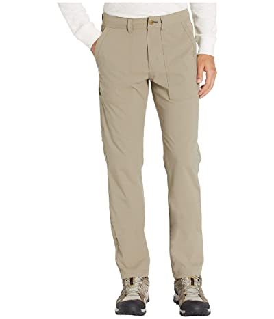 Toad&Co Rover Camp Pants Lean (Dark Chino) Men