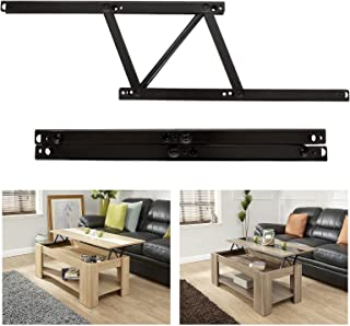 Coffee Table Lift Mechanism, Lift up Coffee Table Hardware