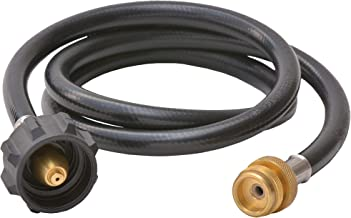 Flame King 4-Foot Hose and Adapter