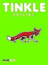 Tinkle Origins Volume: 3