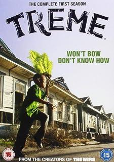 Treme - Season 1 (HBO) [DVD] [2011] by Steve Zahn