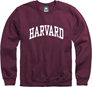college sweater harvard