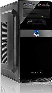 Memory PC Intel i7-9700K 8X 3.6 GHz, ASUS, 32 GB DDR4, 480 GB SSD + 2000 HDD, Intel UHD..