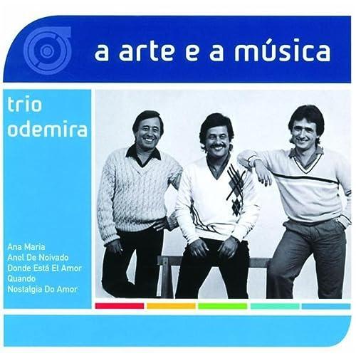 Ana Maria by Trio Odemira on Amazon Music - Amazon com