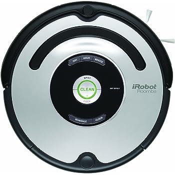 iRobot Roomba 自動掃除機 ルンバ 560 [並行輸入品]