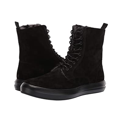 Kenneth Cole New York The Mover Boot B (Black) Men