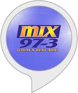MIX 97-3 (KMXC-FM)