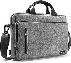 Pro X Fashion 3 in 1 Laptop Convertible Shoulder Handbag Messenger Backpack for Microsoft Surface Laptop 3 Pro 7