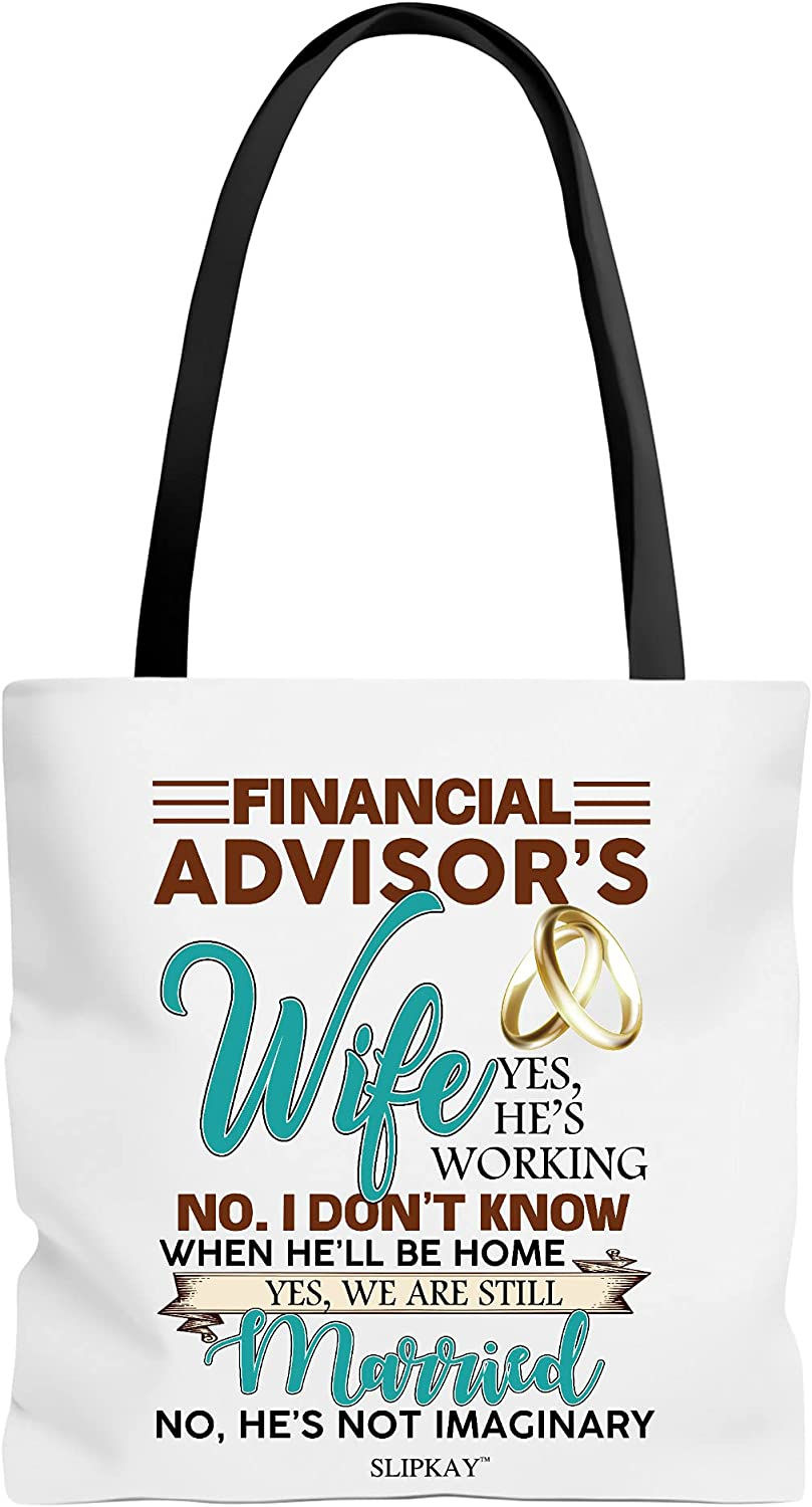 Financial Advisors Super special price Wife Not Max 46% OFF Bag Toe Imaginary