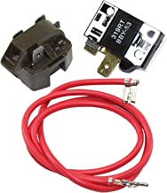 Supplying Demand 4387535 Compressor Relay Overload Kit 4357210, 4387767