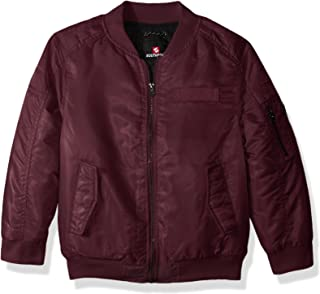 Best bomber jacket with red ribbon Reviews
