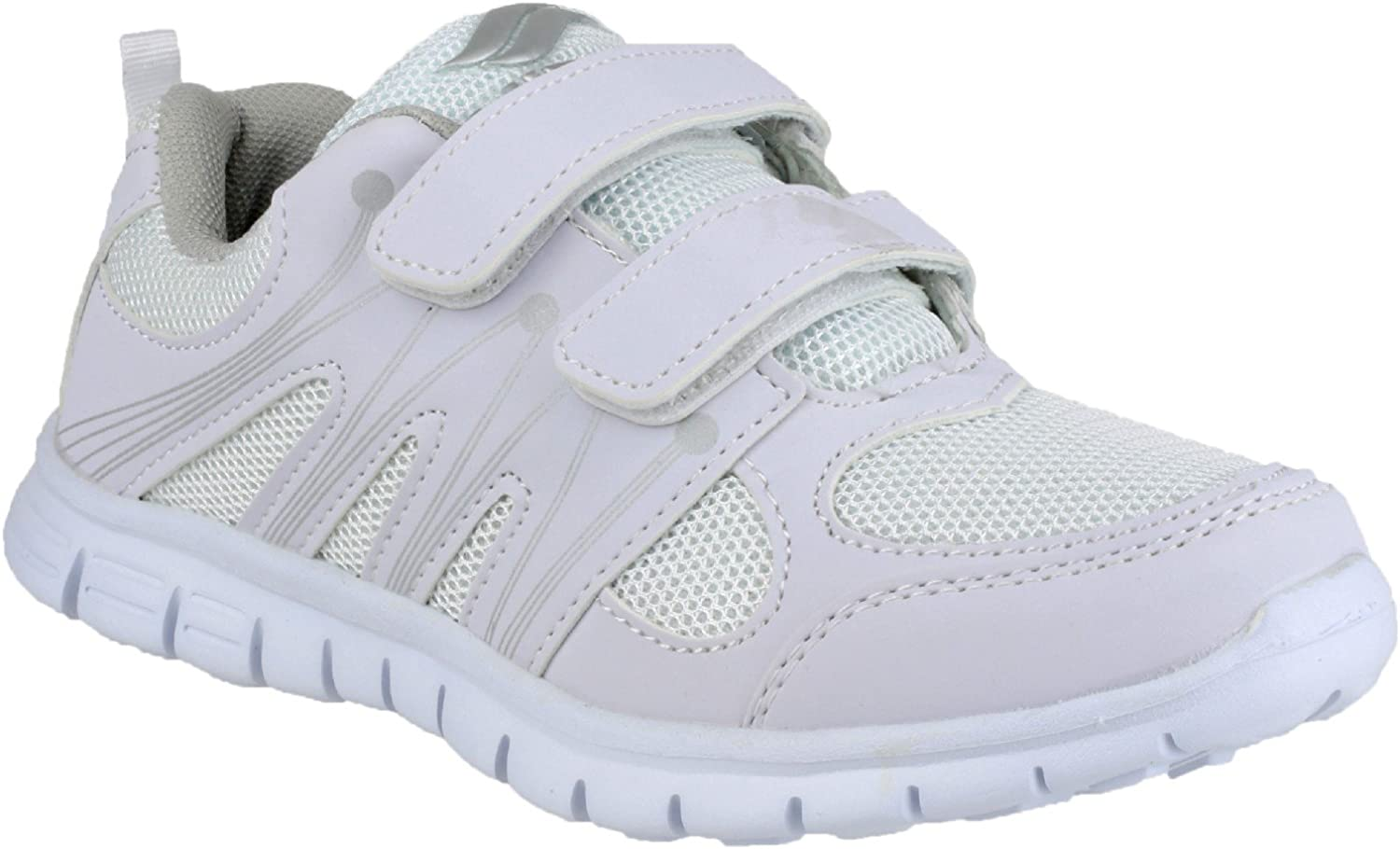 Mirak Womens Milos Velcro Sports shoes