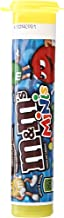 M&M'S Milk Chocolate MINIS Size Candy 1.08-Ounce Tube