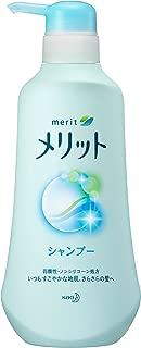 Merit 美丽特 洗发水