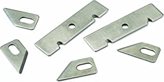 WoodRiver Double-Edge Laminate Trimmer Replacement Blades 1-Set