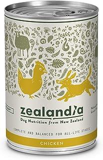 ZEALANDIA DOG PATE (385 GM)