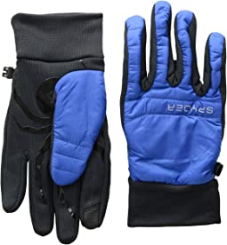 Glissade Hybrid Gloves