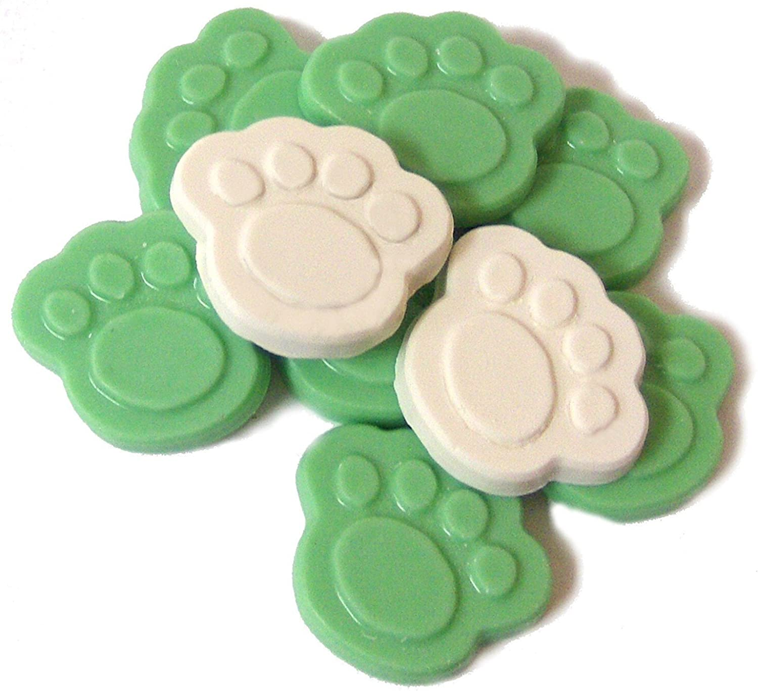 Claudia's Canine Bakery  Pawpermints  Gourmet Peppermint Dog Breath Mint Treats