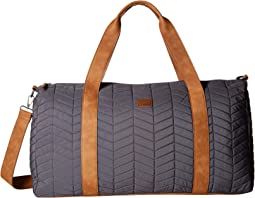 Richly Colored Duffel
