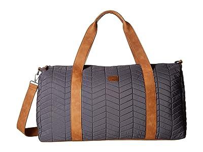 Roxy Richly Colored Duffel (Turbulence) Duffel Bags