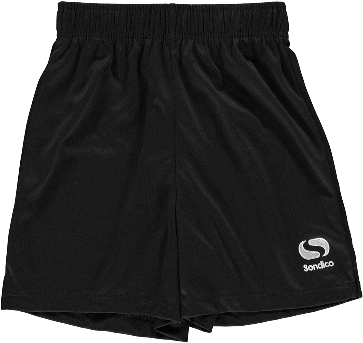 Sondico New mail order Memphis Mall Kids Core Fb Shorts Footbal Juniors Sports Training Boys
