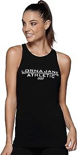 Lorna Jane Women's LJ Athletic Excel Tank Top