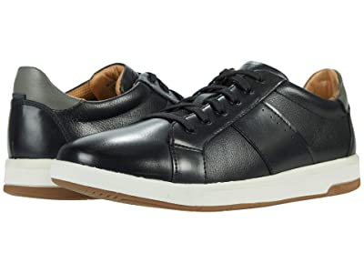 Florsheim Crossover Lace to Toe Casual Sneaker
