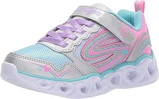 Skechers Glimmer Kicks-Glitter N' Glow, Zapatillas