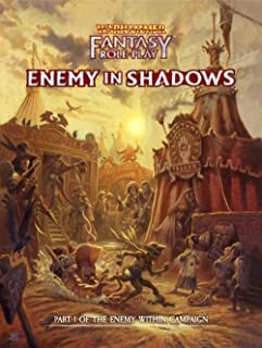 Warhammer Fantasy: Enemy in Shadows: Enemy Within Campaign Directors Cut V1