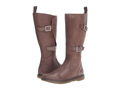 Dr. Dr. Martenscaite Buckle Wrap Boot Botte Wrap Boucle Martenscaite Footlocker Rabais La Vente En Ligne Moins Cher Footaction IgQCw3ij