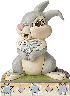 Disney Traditions by Jim Shore Thumper 75th Anniversary Figurine