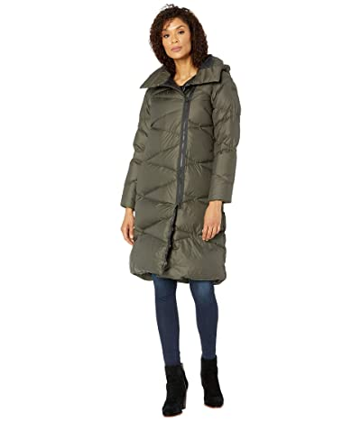 Helly Hansen Tundra Down Coat (Beluga) Women