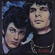 the live adventures of mike bloomfield & al kooper LP