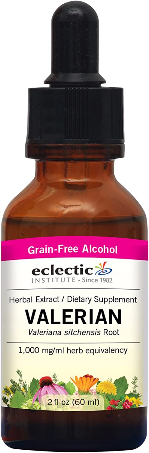 Eclectic Valerian sitchensis O 2 Fluid Pink Ounce Super Fresno Mall popular specialty store